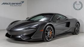 2019 McLaren 570GT Coupe:23 car images available