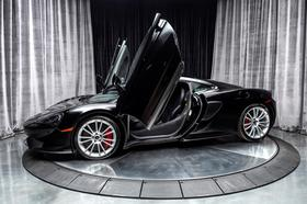 2018 McLaren 570GT Coupe:24 car images available