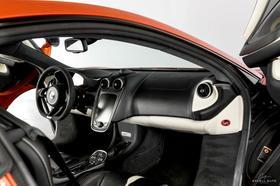 2017 McLaren 570GT Coupe