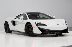 2017 McLaren 570GT Coupe:23 car images available