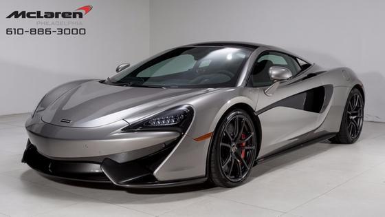 2017 McLaren 570S :18 car images available