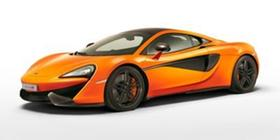 2017 McLaren 570S  : Car has generic photo