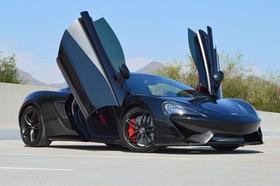 2017 McLaren 570S :17 car images available