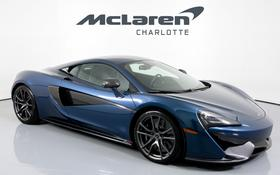 2017 McLaren 570S :24 car images available