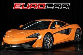 2016 McLaren 570S :23 car images available