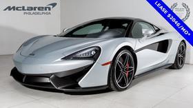 2017 McLaren 570S :19 car images available