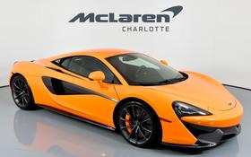 2019 McLaren 570S :24 car images available