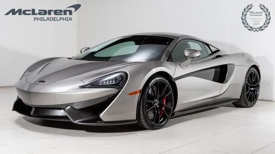 2016 McLaren 570S :19 car images available