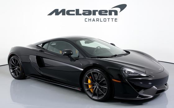 2020 McLaren 570S :24 car images available