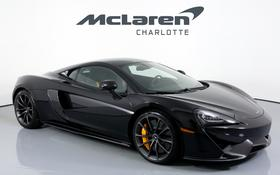 2020 McLaren 570S :24 car images available