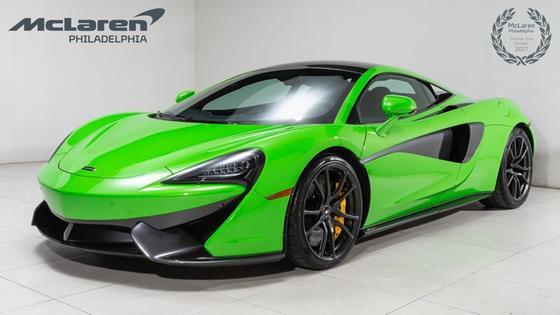 2019 McLaren 570S :21 car images available