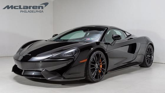 2017 McLaren 570S :20 car images available
