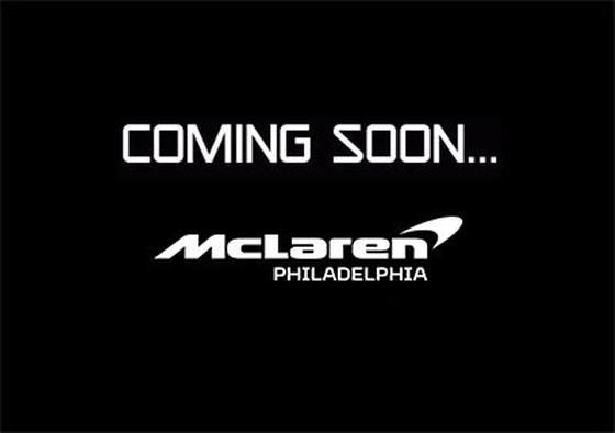 2018 McLaren 570S  : Car has generic photo