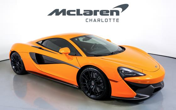 2016 McLaren 570S :24 car images available