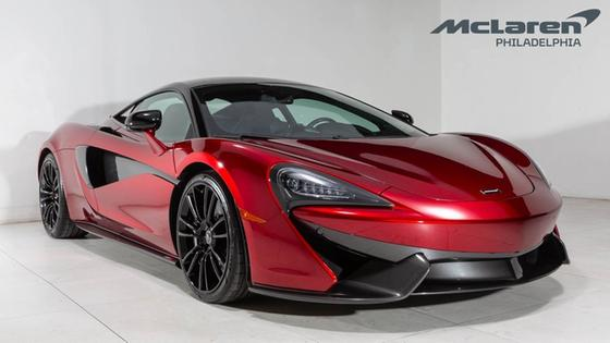 2017 McLaren 570S :21 car images available