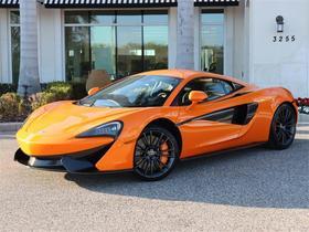2017 McLaren 570S :15 car images available