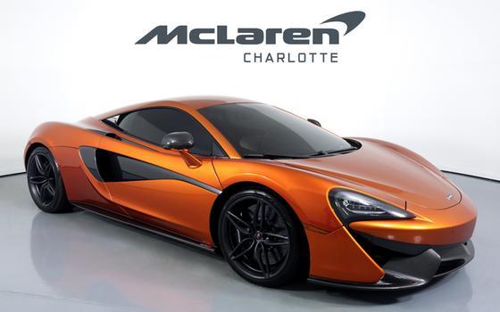 2017 McLaren 570S :24 car images available