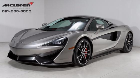 2016 McLaren 570S Coupe:19 car images available