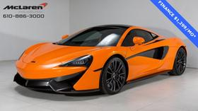 2016 McLaren 570S Coupe:17 car images available