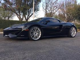 2016 McLaren 570S Coupe:24 car images available
