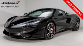 2017 McLaren 570S Coupe:21 car images available