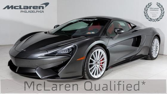 2018 McLaren 570S Coupe:23 car images available