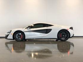 2017 McLaren 570S Coupe:18 car images available