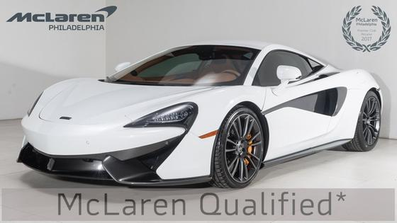 2017 McLaren 570S Coupe:19 car images available