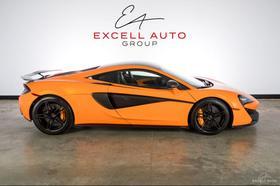 2016 McLaren 570S Coupe