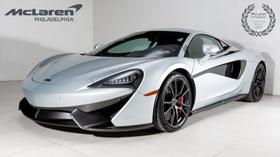 2017 McLaren 570S Coupe:22 car images available