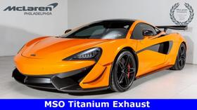 2016 McLaren 570S Coupe:22 car images available