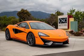 2017 McLaren 570S Coupe:24 car images available