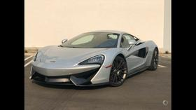 2017 McLaren 570S Coupe:15 car images available