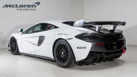 2018 McLaren 570S GT4