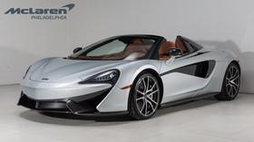2018 McLaren 570S Spider:19 car images available