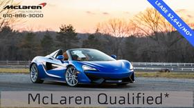 2018 McLaren 570S Spider:23 car images available