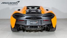 2019 McLaren 570S Spider