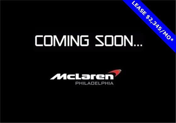 2018 McLaren 570S Spider : Car has generic photo