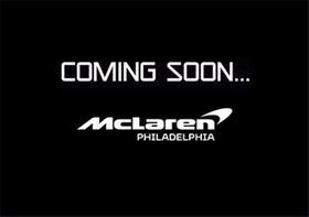 2020 McLaren 570S Spider : Car has generic photo