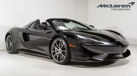 2018 McLaren 570S Spider:22 car images available
