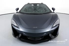 2020 McLaren 570S Spider