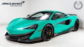 2019 McLaren 600LT :22 car images available