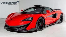 2019 McLaren 600LT :21 car images available