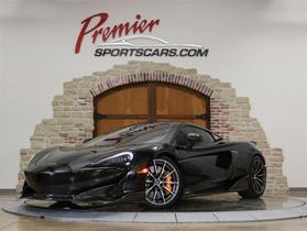 2019 McLaren 600LT :24 car images available