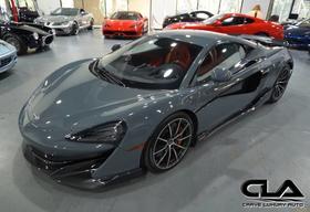 2019 McLaren 600LT :23 car images available