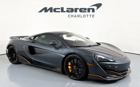 2019 McLaren 600LT :24 car images available