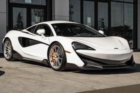 2019 McLaren 600LT Coupe:24 car images available