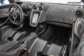 2019 McLaren 600LT Coupe