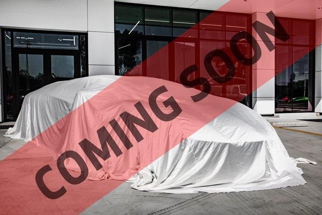 2019 McLaren 600LT Coupe : Car has generic photo