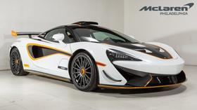 2020 McLaren 620R :20 car images available